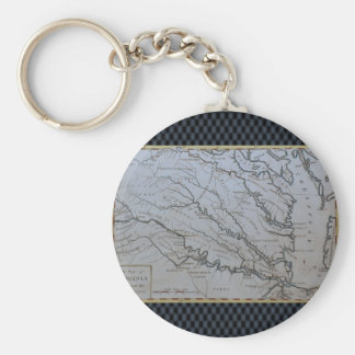 The Chesapeake Bay Key Ring