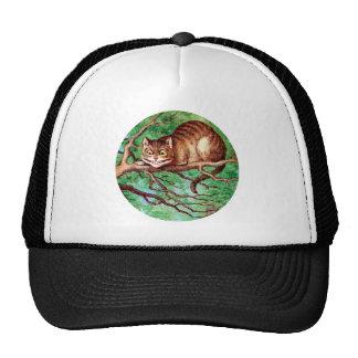 THE CHESHIRE CAT CAP