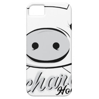 The Chicharones Case For The iPhone 5