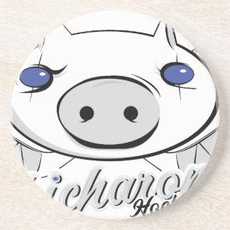 The Chicharones Coaster