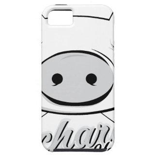 The Chicharones iPhone 5 Case