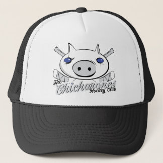 The Chicharones Trucker Hat