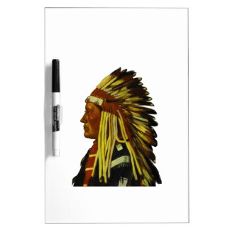 The Chief Dry Erase Whiteboards