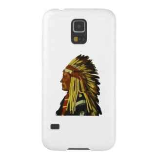 The Chief Galaxy S5 Cover
