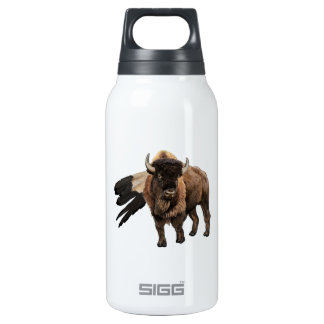 The Chief Insulated Water Bottle
