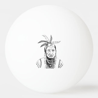 THE CHIEF Ping-Pong Ball