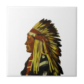 The Chief Tile