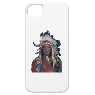 The Chieftain Barely There iPhone 5 Case