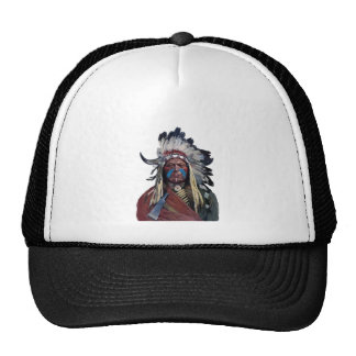 The Chieftain Cap
