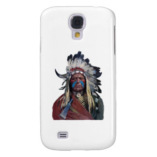 The Chieftain Samsung Galaxy S4 Covers