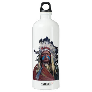 The Chieftain SIGG Traveller 1.0L Water Bottle