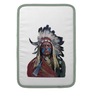 The Chieftain Sleeves For MacBook Air