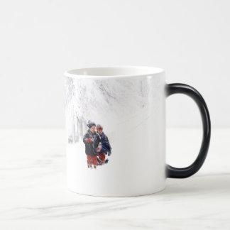 The Children's Blizzard Magic Mug