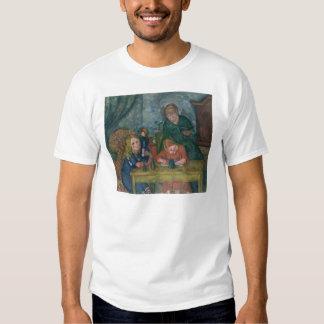 The Children's Parlour T Shirts