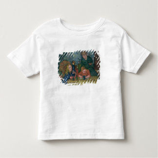 The Children's Parlour Toddler T-Shirt