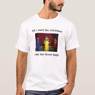 The chipmunks T-Shirt
