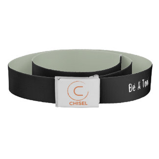 The Chisel Belt