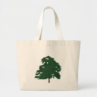 The Chosen One Large Tote Bag