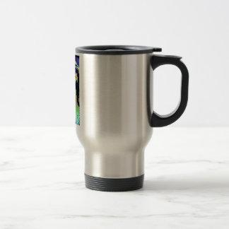 The Christ Coffee Mug