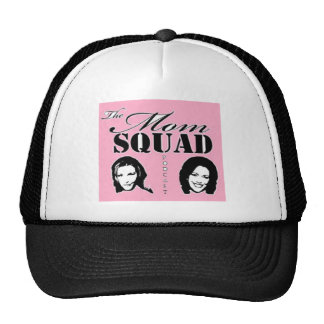 The Christine & Kyra Collection Cap
