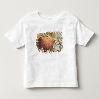 The Christmas Pudding Toddler T-Shirt