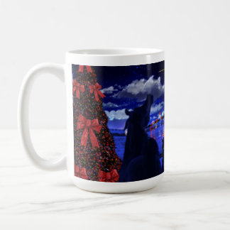 The Christmas Star Mug/Cup Coffee Mug