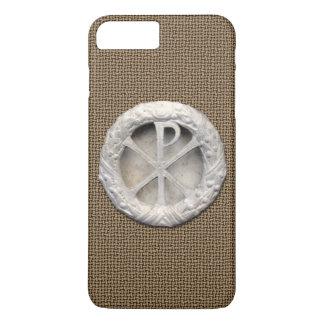 The Christogram - Monogram of Christ iPhone 7 Plus Case