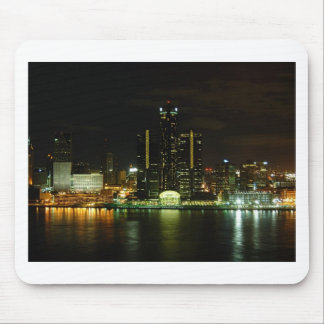 The Chrysler Building Mouse Pad