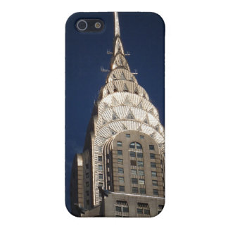 The Chrysler Building, New York City Cases For iPhone 5