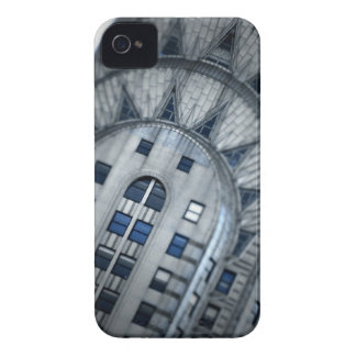 The Chrysler Building, NYC iPhone 4 Cover