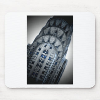 The Chrysler Building, NYC Mouse Pads