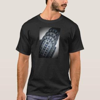 The Chrysler Building, NYC T-Shirt