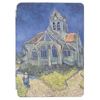 The Church at Auvers-sur-Oise iPad Air Cover