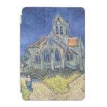 The Church at Auvers-sur-Oise iPad Mini Cover