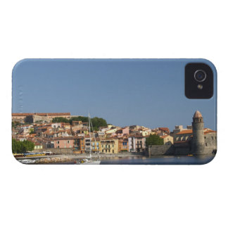 The church Eglise Notre Dame des Anges our lady 2 Blackberry Bold Case