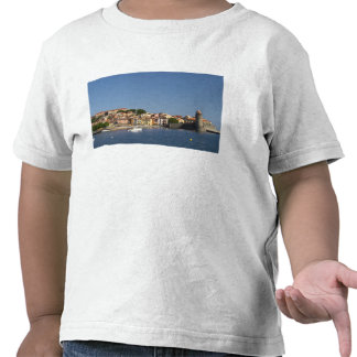 The church Eglise Notre Dame des Anges, our lady 2 Tee Shirts