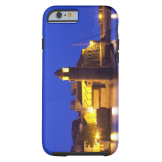 The church Eglise Notre Dame des Anges our lady iPhone 6 Case