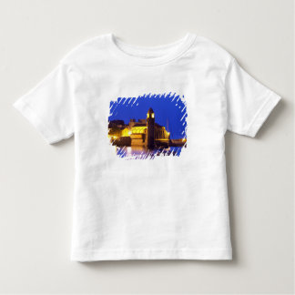 The church Eglise Notre Dame des Anges, our lady T-shirts