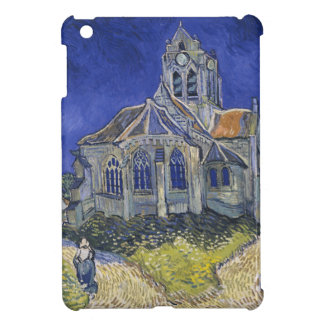 The Church in Auvers by Vincent van Gogh Cover For The iPad Mini