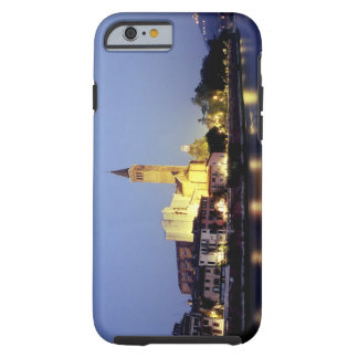The church of Sant'Anastasia in Verona, Italy. Tough iPhone 6 Case