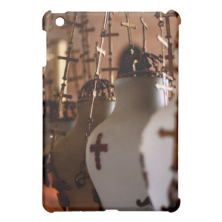 The church of the holy sepulchre, Jerusalem,Israel iPad Mini Cover