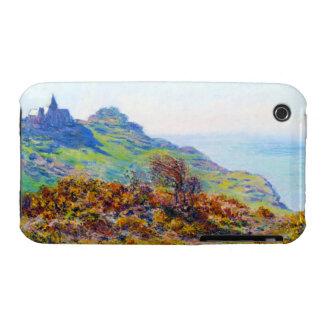 The Church Varengeville Gorge Les Moutiers iPhone 3 Case-Mate Cases