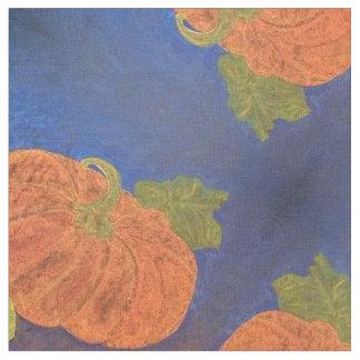 The Cinderella Pumpkin Fabric