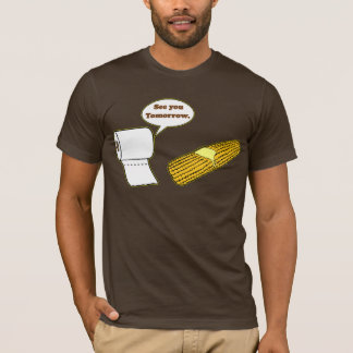 The Circle of Corn T-Shirt