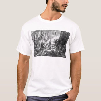 The Circumcision, 1654 T-Shirt