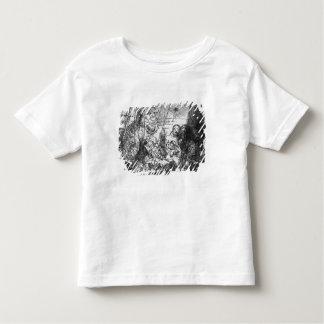 The Circumcision, 1654 Toddler T-Shirt