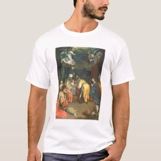 The Circumcision of Christ, 1590 (oil on canvas) T-Shirt