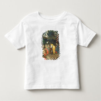 The Circumcision of Christ, 1590 (oil on canvas) Toddler T-Shirt