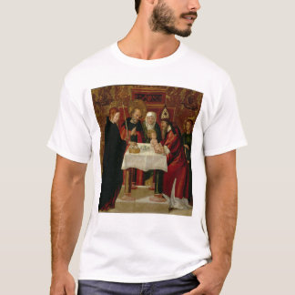 The Circumcision Presentation in the Temple T-Shirt