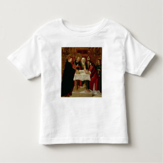 The Circumcision Presentation in the Temple Toddler T-Shirt